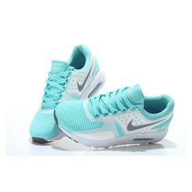 Nike Air Max Zero White Aqua